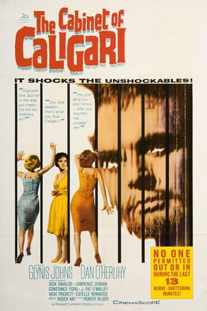 SassyFlix | The Cabinet of Caligari
