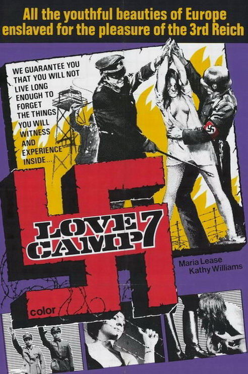 SassyFlix | Love Camp 7
