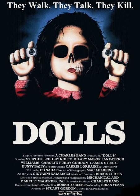 SassyFlix | Dolls