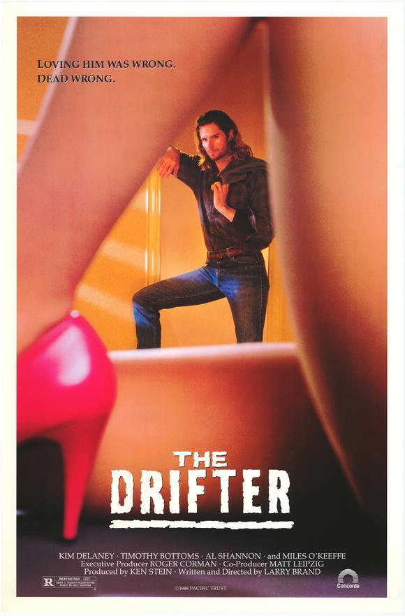 SassyFlix | The Drifter