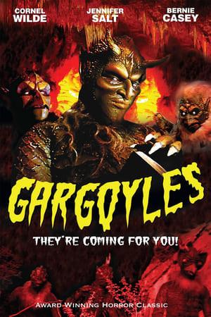 SassyFlix | Gargoyles