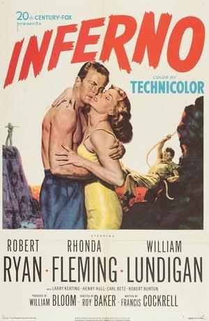 SassyFlix | Inferno (1953)