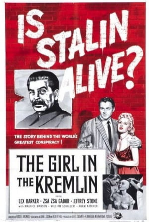 SassyFlix | The Girl In The Kremlin