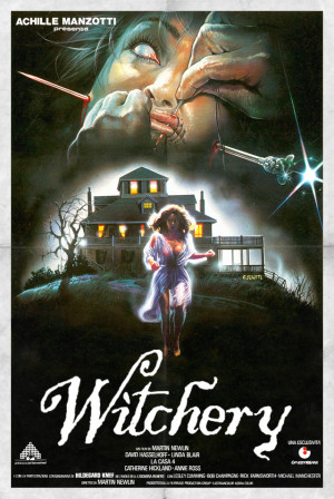 SassyFlix | Witchery