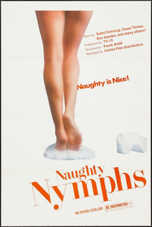 SassyFlix | Naughty Nymphs