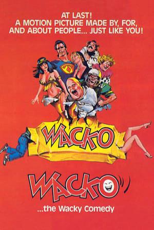 SassyFlix | Wacko