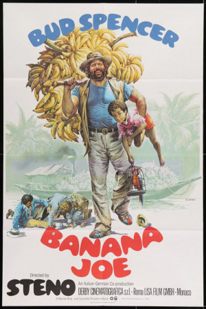 SassyFlix | Banana Joe