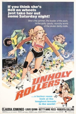 SassyFlix | The Unholy Rollers