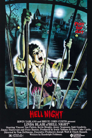 SassyFlix | Hell Night