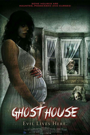 SassyFlix | Ghosthouse