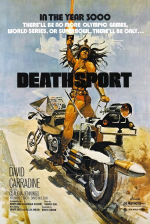SassyFlix | Deathsport