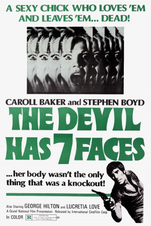 SassyFlix | The Devil with Seven Faces