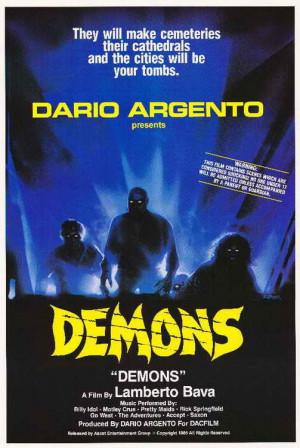 SassyFlix | Demons