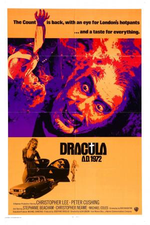 SassyFlix | Dracula A.D. 1972