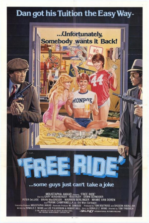 SassyFlix | Free Ride