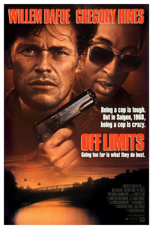 SassyFlix | Off Limits