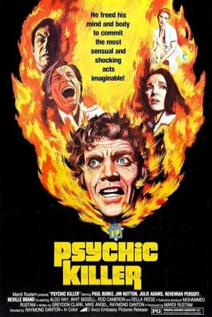 SassyFlix | Psychic Killer