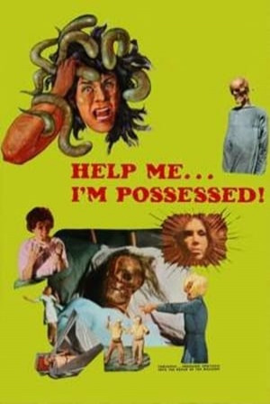 SassyFlix | Help Me... I'm Possessed