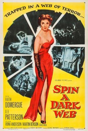 SassyFlix | Spin a Dark Web