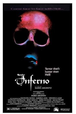 SassyFlix | Inferno (1980)