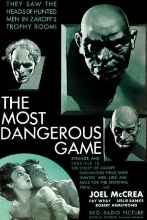 SassyFlix | The Most Dangerous Game
