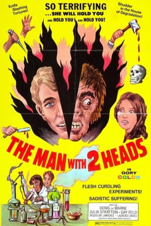 SassyFlix | The Man with Two Heads
