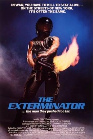 SassyFlix | The Exterminator