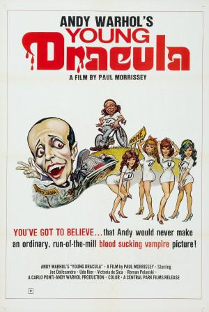 SassyFlix | Young Dracula