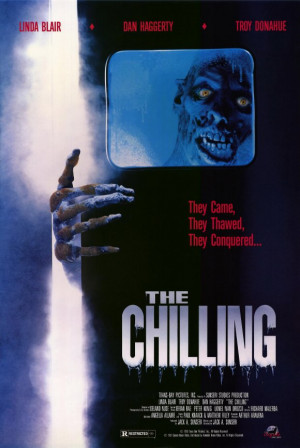 SassyFlix | The Chilling