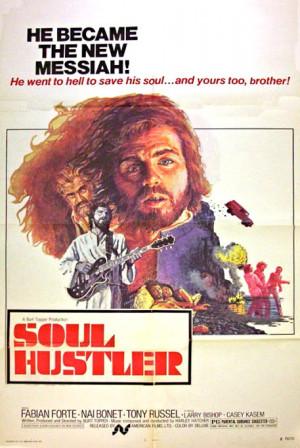 SassyFlix | Soul Hustler