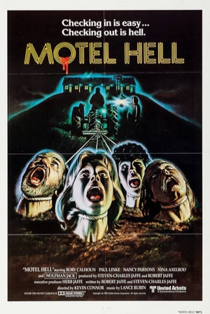 SassyFlix | Motel Hell