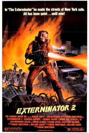 SassyFlix | Exterminator 2