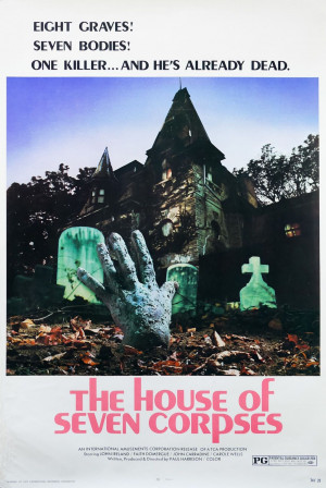SassyFlix | The House of Seven Corpses
