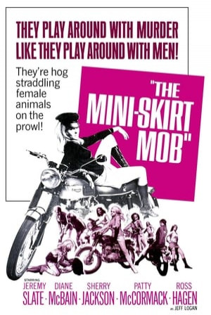 SassyFlix | The Mini-Skirt Mob
