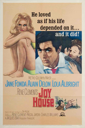 SassyFlix | Joy House
