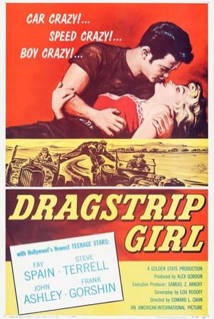 SassyFlix | Dragstrip Girl