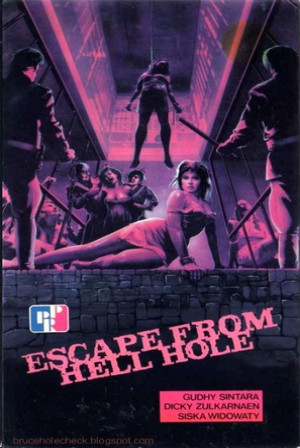 SassyFlix | Escape from Hellhole