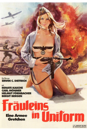 SassyFlix | Fräuleins in Uniforms