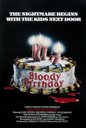 SassyFlix | Bloody Birthday