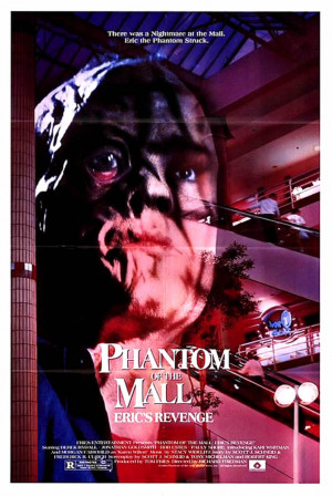 SassyFlix | Phantom of the Mall: Eric's Revenge