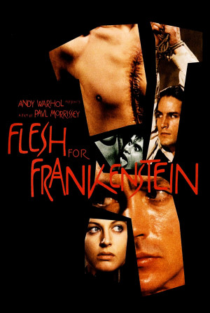 SassyFlix | Flesh for Frankenstein