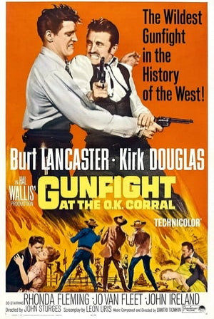 SassyFlix | Gunfight at the O.K. Corral