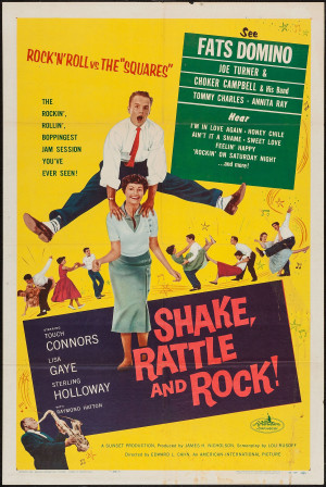 SassyFlix | Shake, Rattle and Rock!