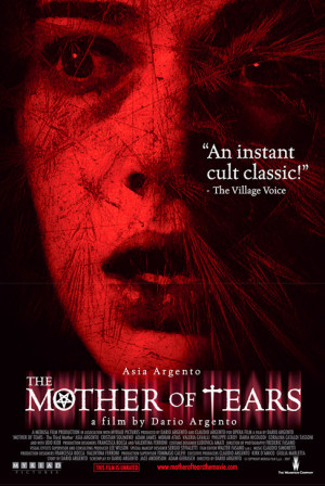 SassyFlix | The Mother of Tears