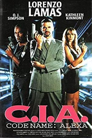 SassyFlix | CIA Code Name: Alexa