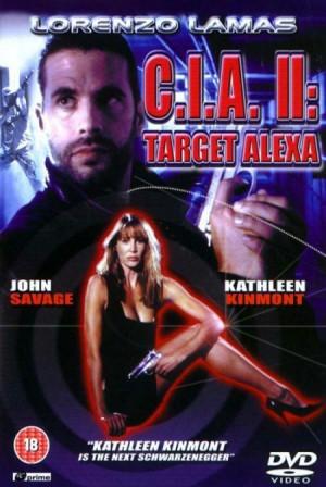 SassyFlix | CIA II: Target Alexa