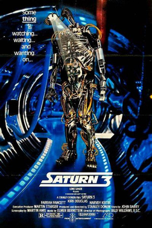 SassyFlix | Saturn 3