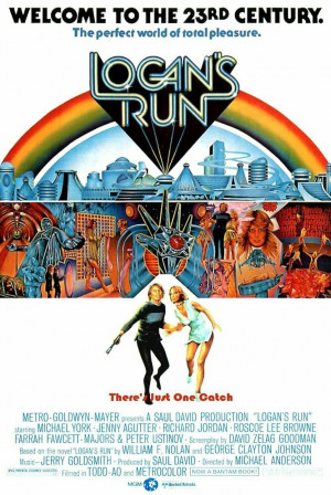 SassyFlix | Logan's Run