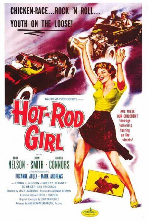SassyFlix | Hot Rod Girl