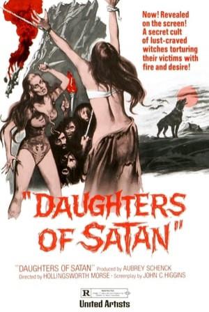 SassyFlix | Daughters of Satan